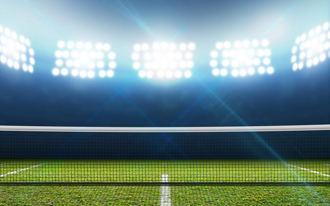 A New focus in Sports Field Lighting